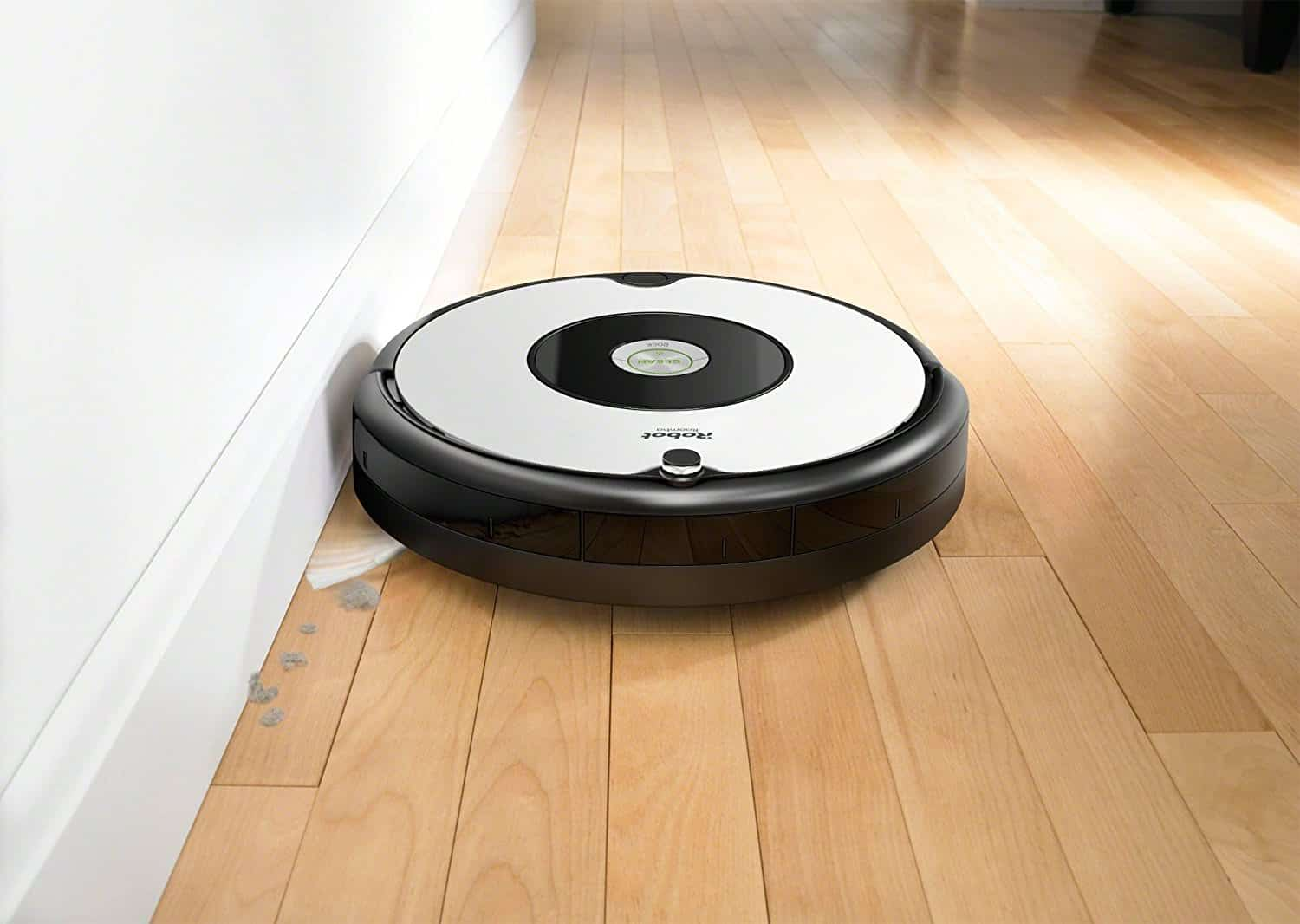 Robots Vacuum Cleaners