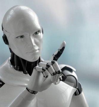 robots en el mundo