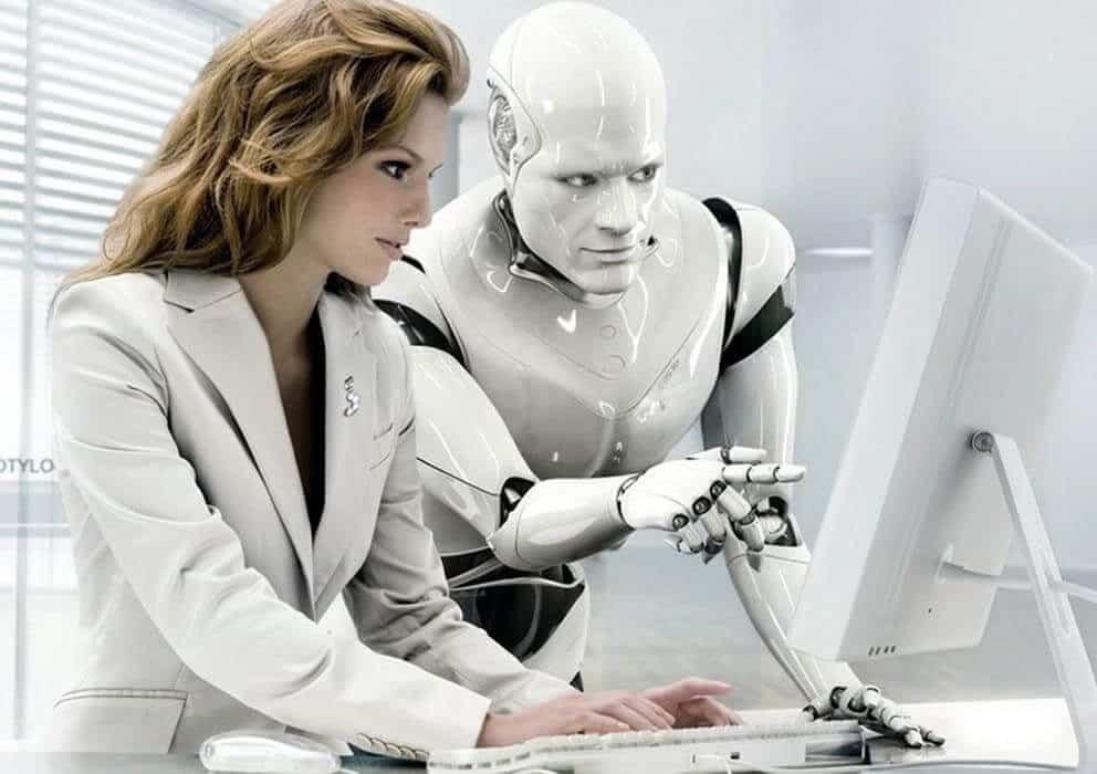 worker robots