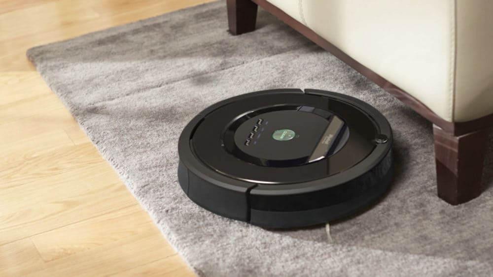 Robots Roomba