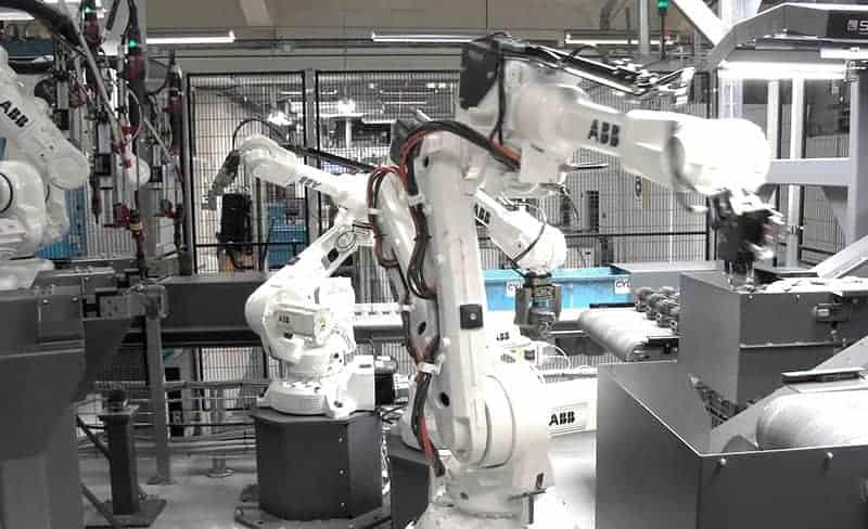 robots mundo