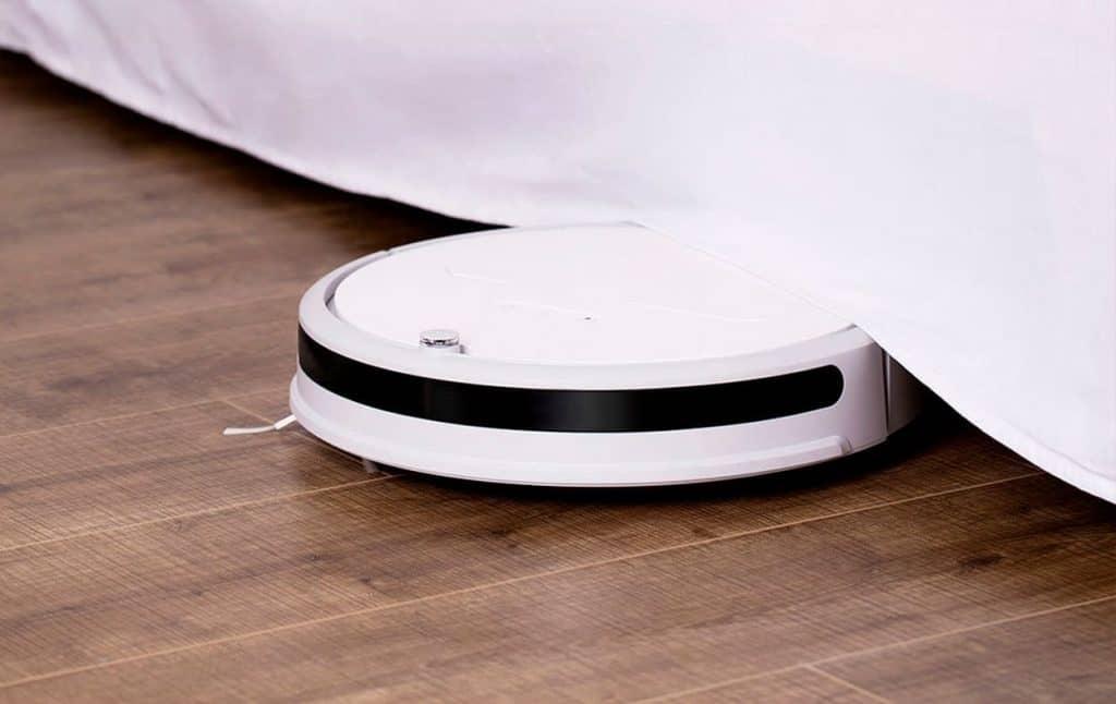 robots aspiradores xiaomi