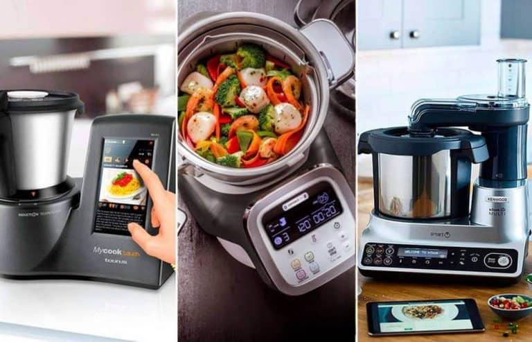 best cheap kitchen robots